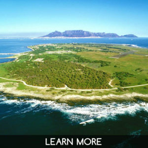 Robben Island and township tour from Cape Town