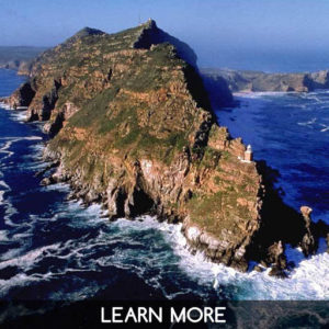 Cape peninsula tours from Cape Town