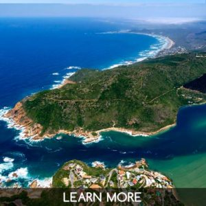 Garden route tour from Cape Town