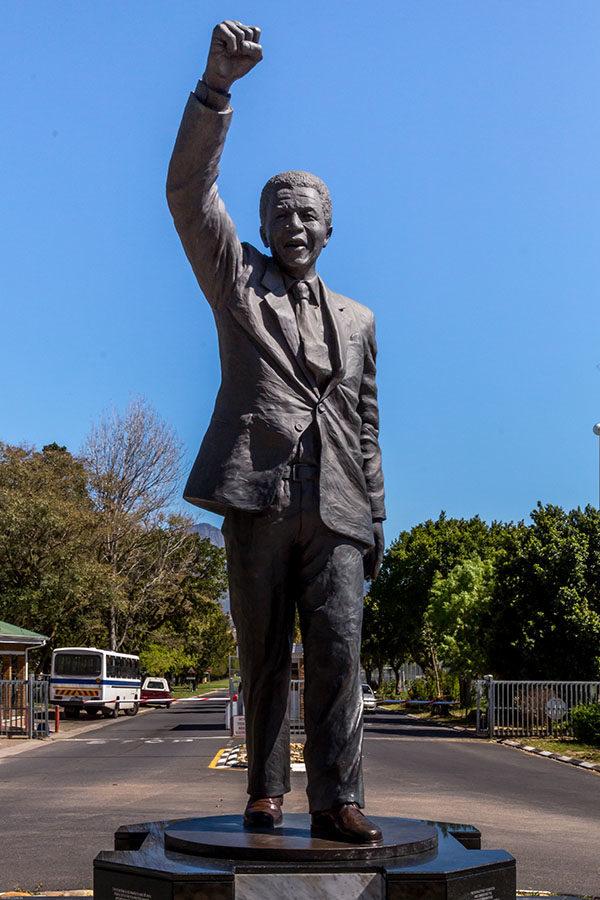 Nelson Mandela Cape Friendly Tours