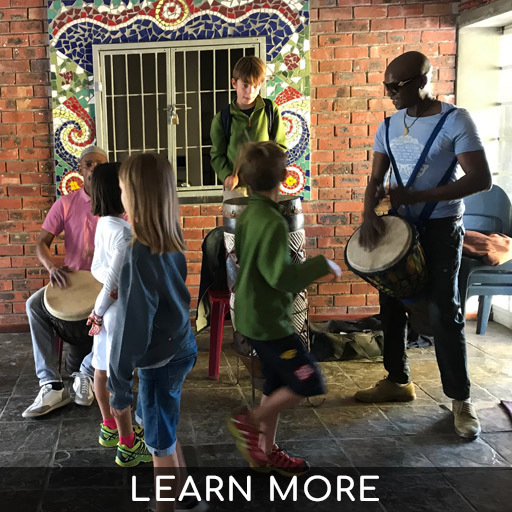 Township music events projects tour