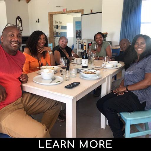 Cape Friendly Winelands wine tasting Tour